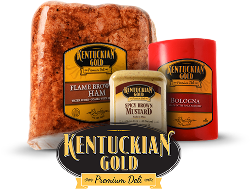 Kentuckian Gold