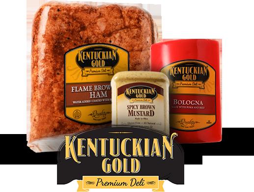 Kentuckian Gold
